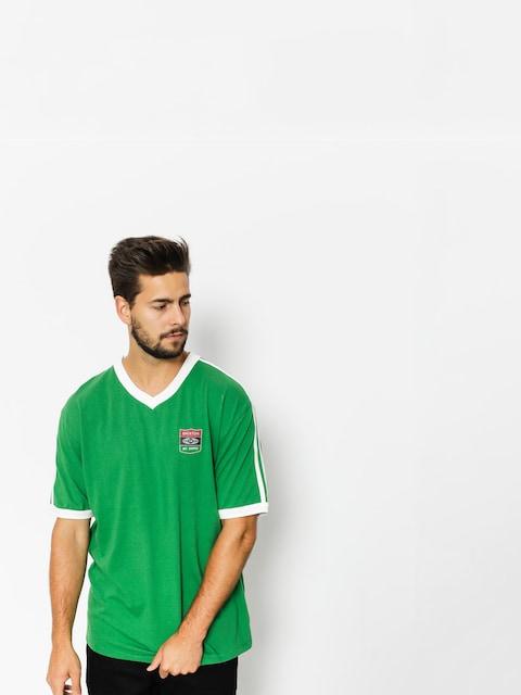 Brixton T-shirt United
