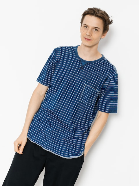Element T-shirt Pathy (indigo)