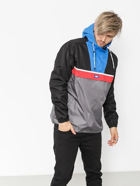 Koka Jacket Anorak Livinproof (blue/grey)