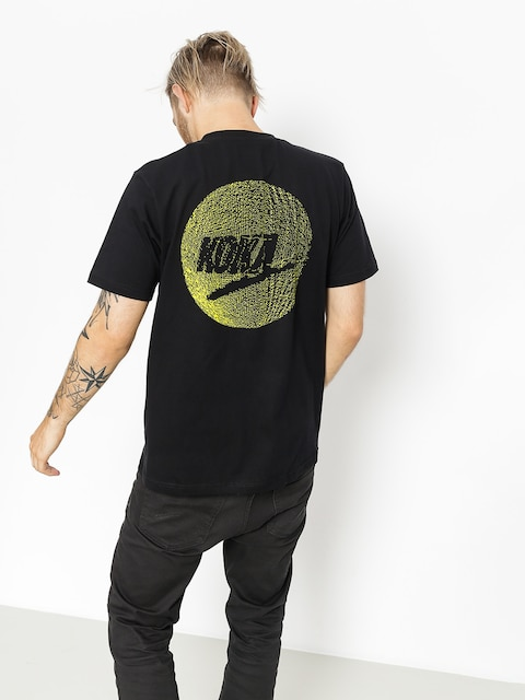 Koka T-shirt Ball (black)