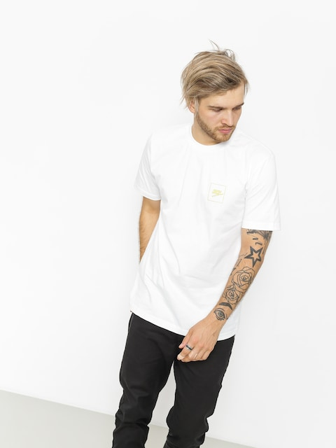 Koka T-shirt Ball (white)