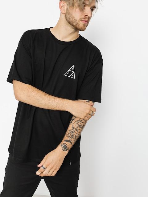 HUF T-shirt Essentials TT (black)
