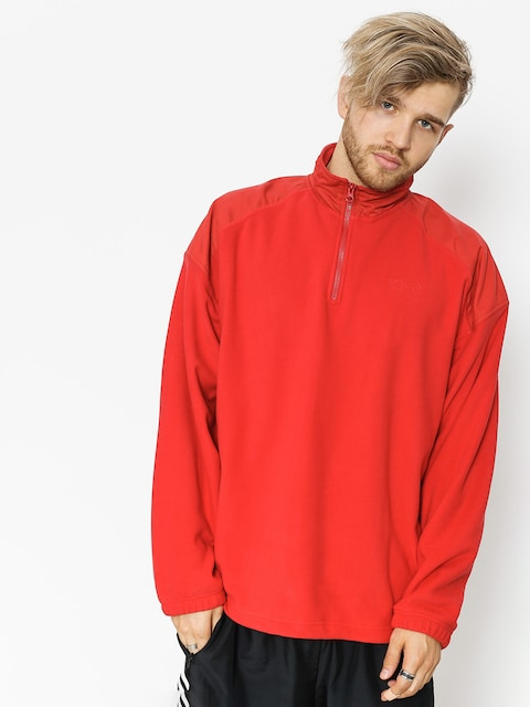 Polar Skate Sweatshirt Lightweight HD (red)