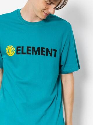 Element T-shirt Blazin (biscay bay)