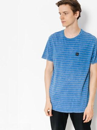 RVCA T-shirt Washout (cobalt)