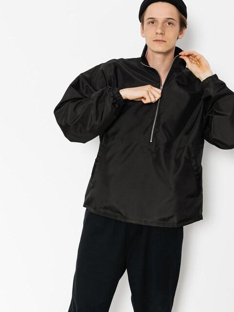 Polar Skate Jacke Ripstop (black)