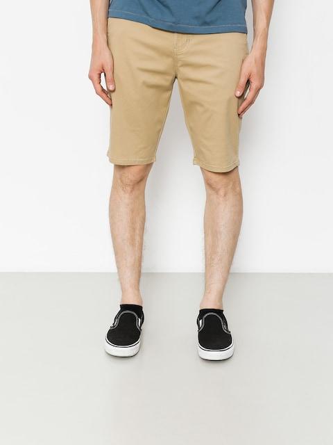 Element Shorts Howland Classic Wk (desert khaki)