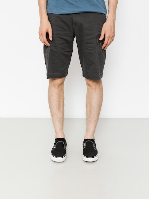 Element Shorts Legion Cargo Wk (off black)