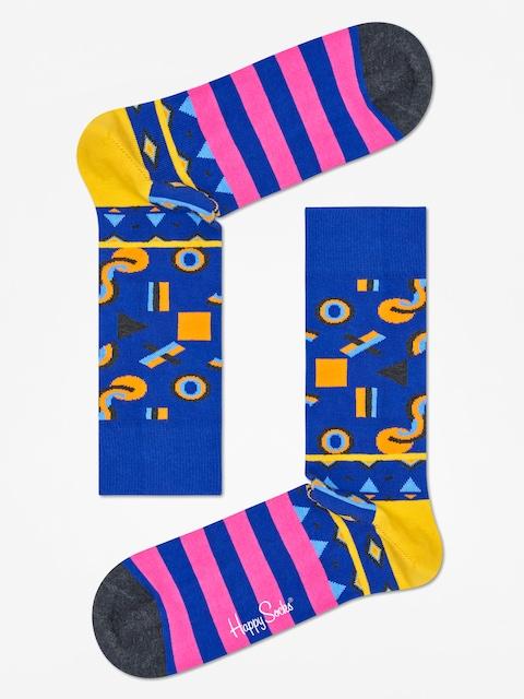 Happy Socks Socken Mix Max (violet/multi)