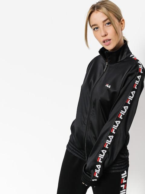 Fila Jacket Strap Track Wmn (black)