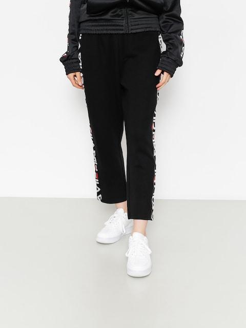 Fila Pants Michelle Wmn (black)