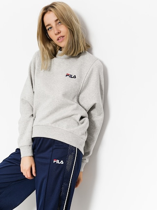 Fila Sweatshirt Summer Drop Wmn (light grey marl)