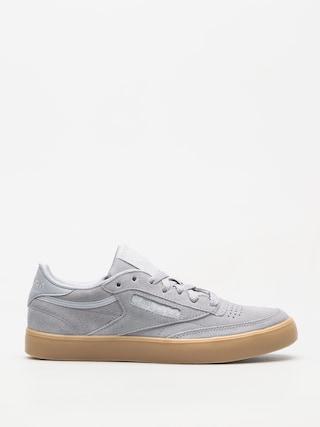 Reebok Shoes Club C 85 Fvs Wmn (gum cool shadow/gum)