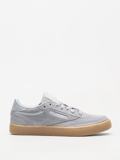 Reebok Shoes Club C 85 Fvs Wmn (gum cool shadow/gum)