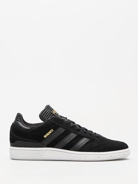 adidas Schuhe Busenitz (core black/core black/ftwr white)