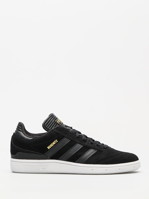 adidas Shoes Busenitz (core black/core black/ftwr white)