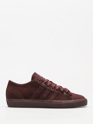 adidas Schuhe Matchcourt Rx (night red/hi res red s18/gold met)
