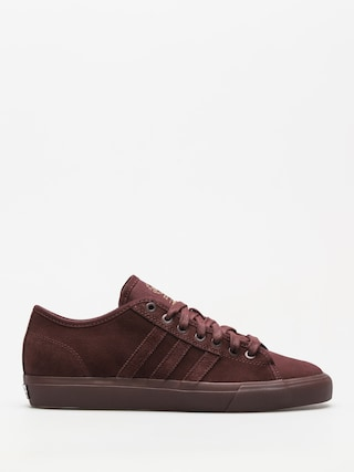 adidas Shoes Matchcourt Rx (night red/hi res red s18/gold met)