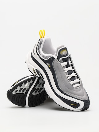 Reebok Shoes Daytona Dmx (og wht/night navy/mgh solid grey/yellow/black)