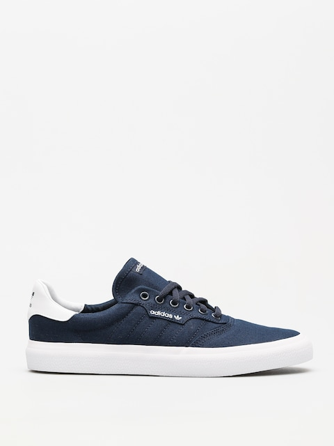adidas Shoes 3Mc (collegiate navy/collegiate navy/ftwr white)