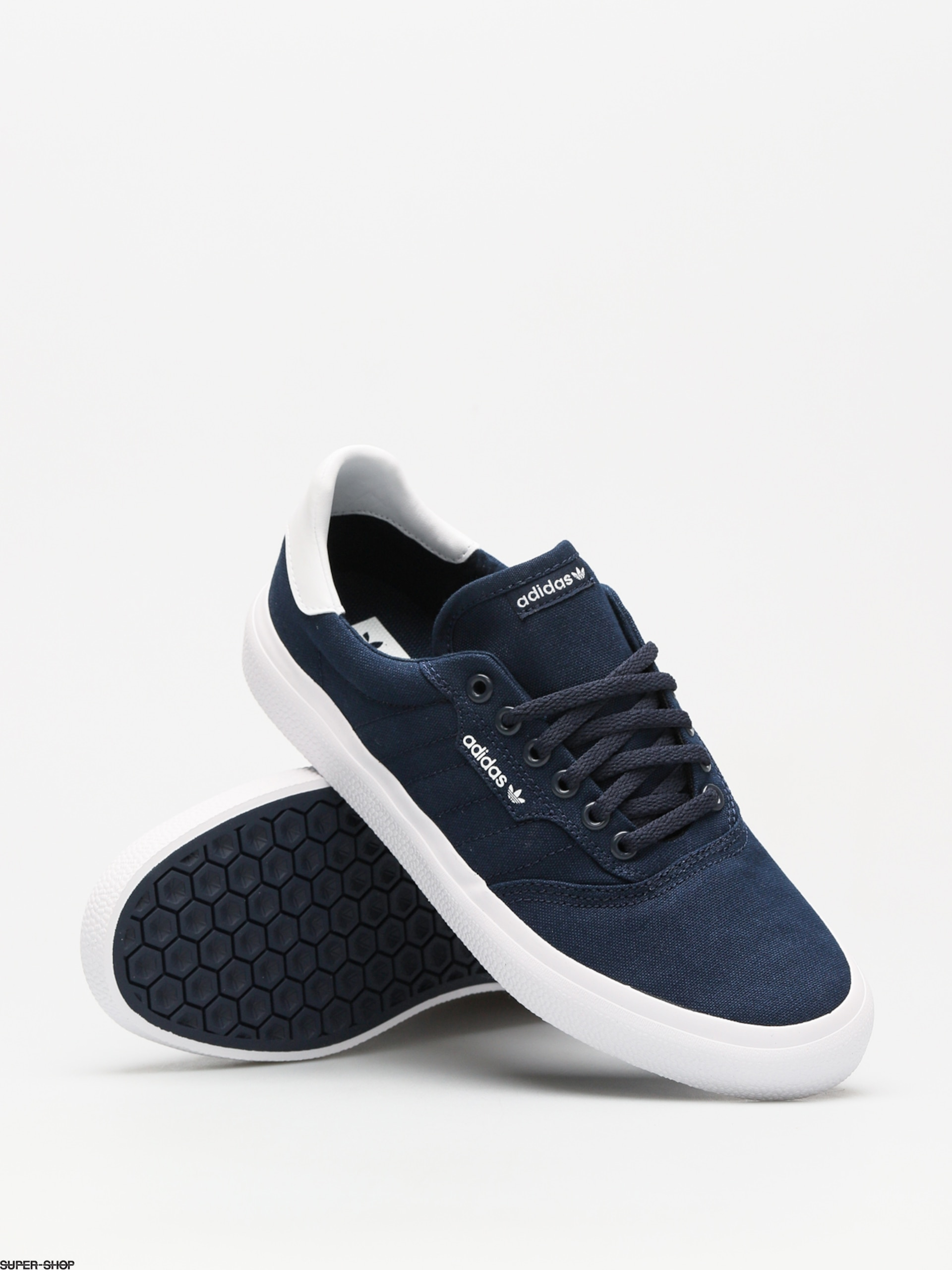 premium selection 178fb a733b adidas Shoes 3Mc (collegiate navycollegiate navyftwr white)