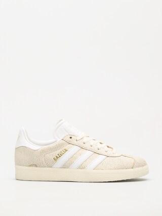 adidas Originals Gazelle Shoes Wmn (owhite/ftwwht/owhite)