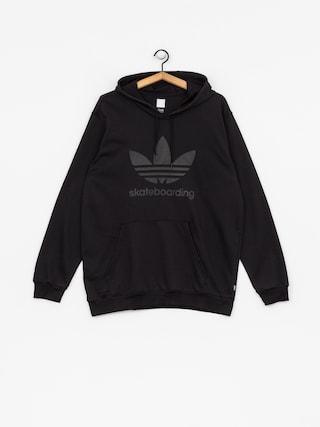 adidas Hoodie Clima 3.0 HD (black/black)