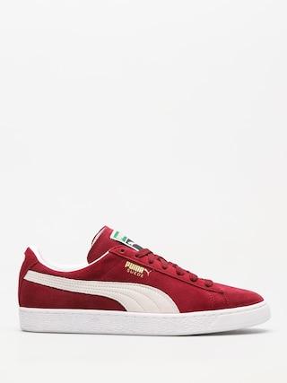 Puma Shoes Suede Classic (cabernet/white)