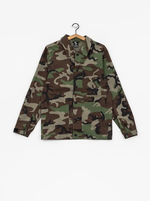 Nike SB Jacket Sb Flex Camo (medium olive/black)