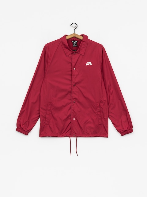 Nike SB Jacket Sb Shield (red crush/white)
