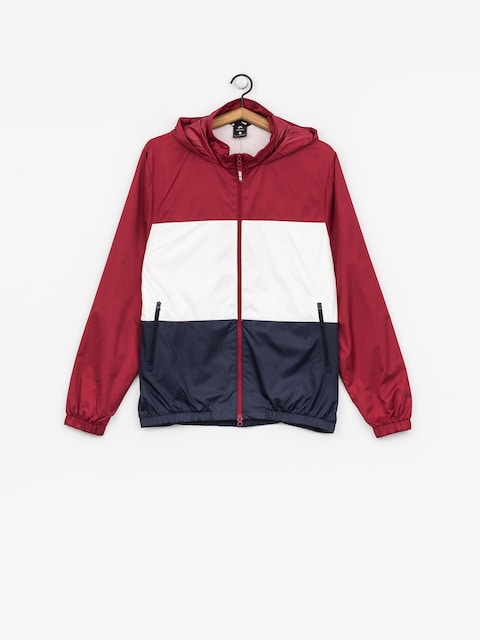 Nike SB Jacket Sb Shield (red crush/white/obsidian)