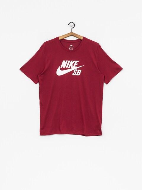 Nike SB T-shirt Sb Logo