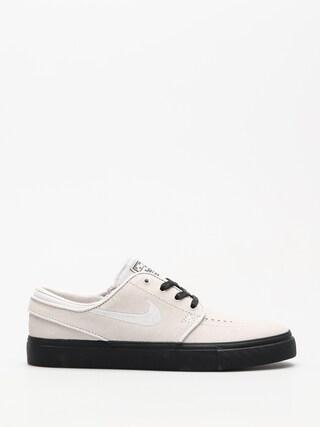 Nike SB Schuhe Zoom Stefan Janoski (vast grey/vast grey black)
