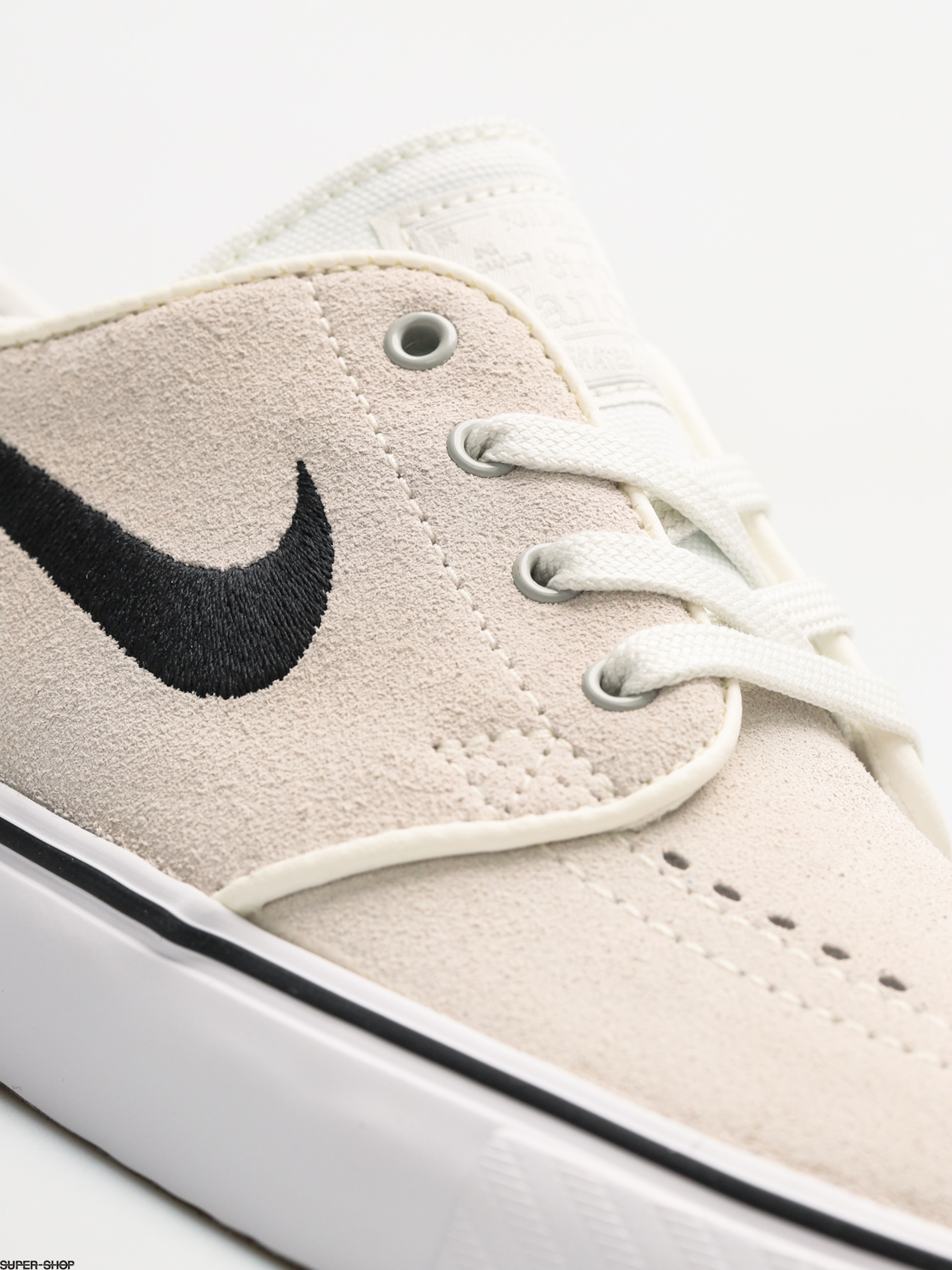Nike SB Shoes Zoom Stefan Janoski (summit whiteblack pure platinum)