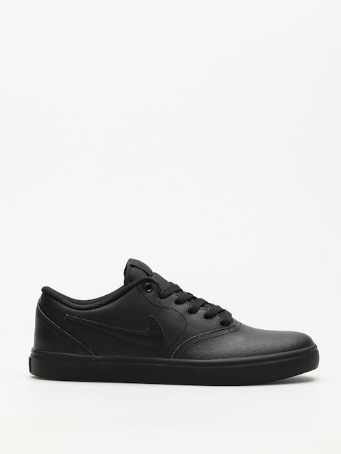 Nike SB Shoes Sb Check Solarsoft (black/black black)
