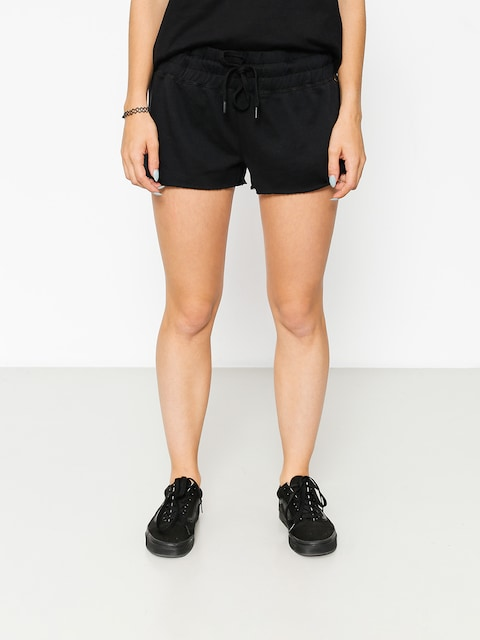 Element Shorts Timmy Wmn (black)