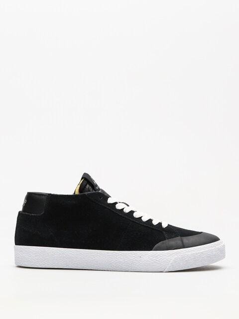 Nike SB Shoes Sb Zoom Blazer Chukka Xt (black/black gunsmoke)
