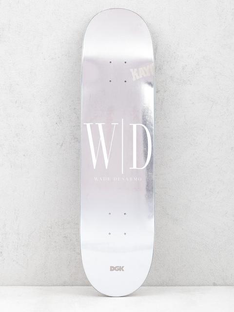 DGK Deck Fashion Wade Desarmo (silver)