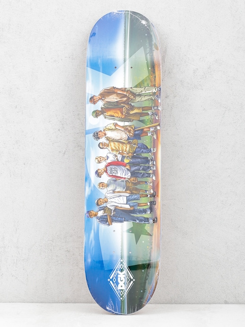 DGK Deck Spring Training (multi)
