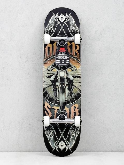Darkstar Skateboard Roadie (vintage)