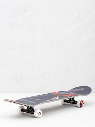 Almost Skateboard Harley Quinn Resin (black)