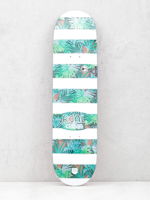 Real Deck Chima Trpc (white/green)