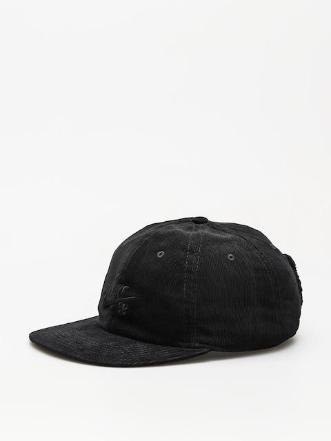 Nike SB Cap Sb Heritage 86 ZD (black/black)