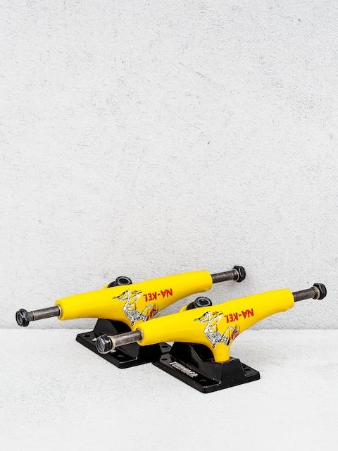 Thunder Achsen Nakel Take Over (yellow/black)