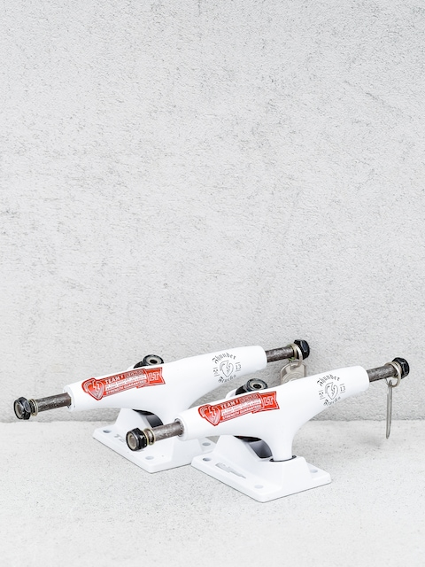 Thunder Trucks Faction Team (white)
