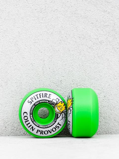 Spitfire Rollen Formula Four 99 Provost Burner (green)