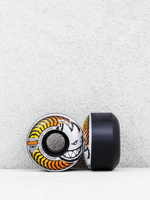 Spitfire Wheels 80 HD Chargers (black)