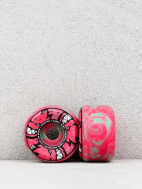 Spitfire Rollen Formula Four 99 After Burner (mint/pink)