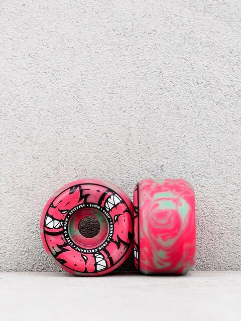 Spitfire Wheels Formula Four 99 After Burner (mint/pink)