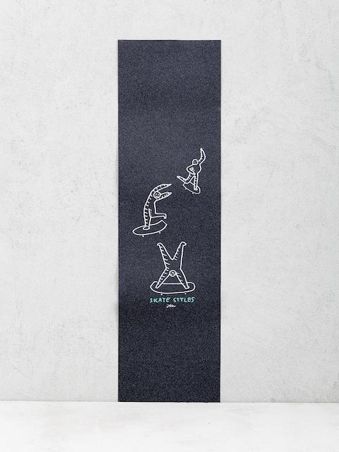 Polar Skate Grip Skate Style